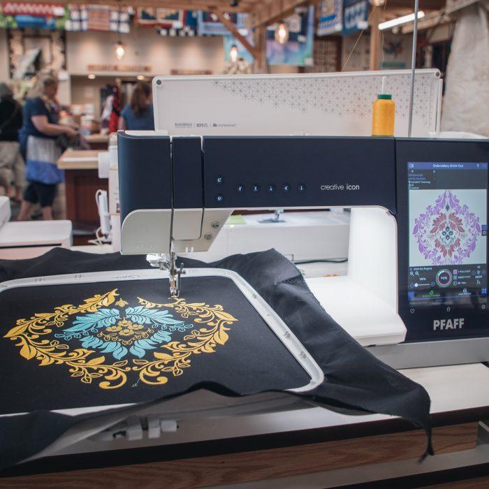Sewing Machine Repair In Spokane