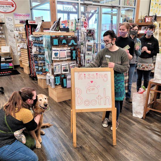Craft Shop Spokane Valley